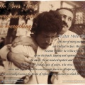 Meher Baba and Mast